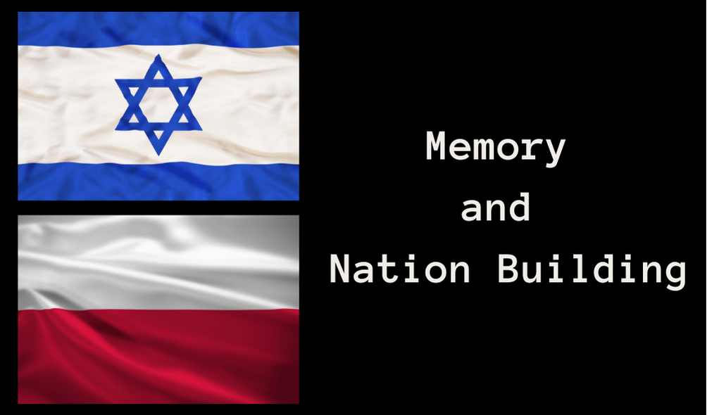 Memory and Nation